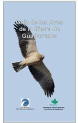 guia de aves guadarrama